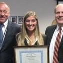 New Jersey Teacher of the Year – A TCNJ Graduate