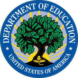 seal logo for college scorecard