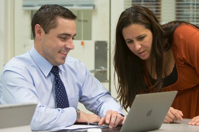 TCNJ - The College of New Jersey | Graduate Studies